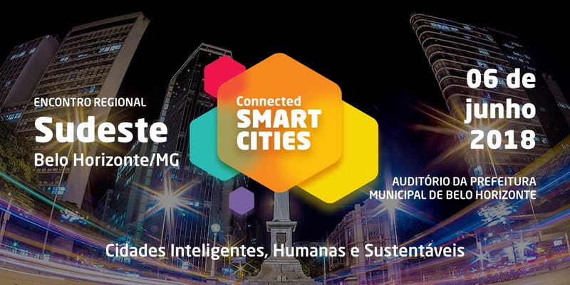 Connected Smart Cities – Belo Horizonte/MG