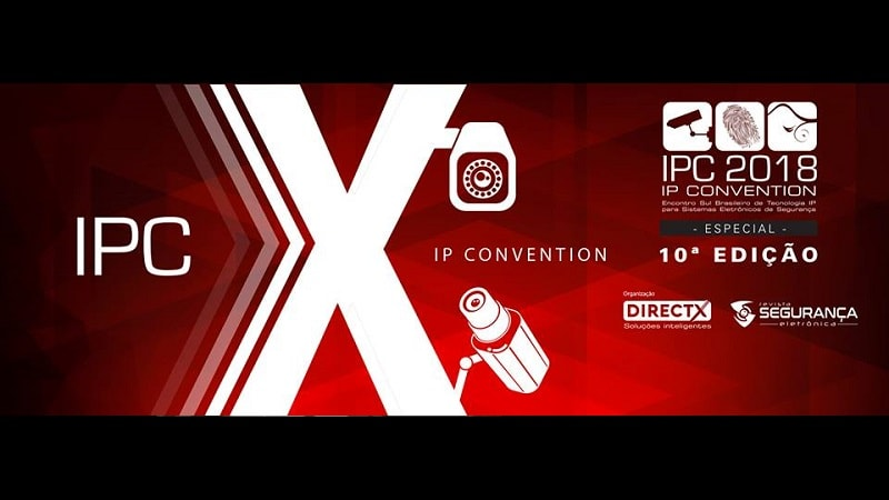 IPC 2018 – IP Convention