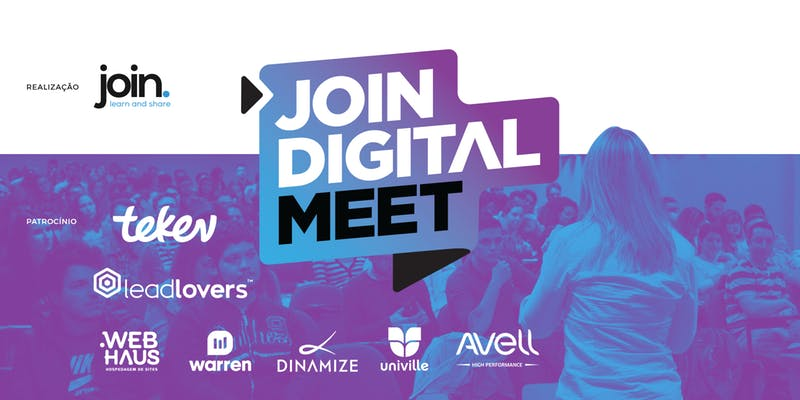 Join Digital Meet 2018