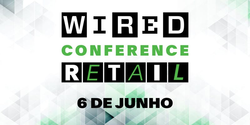 Wired Conference Retail 2018