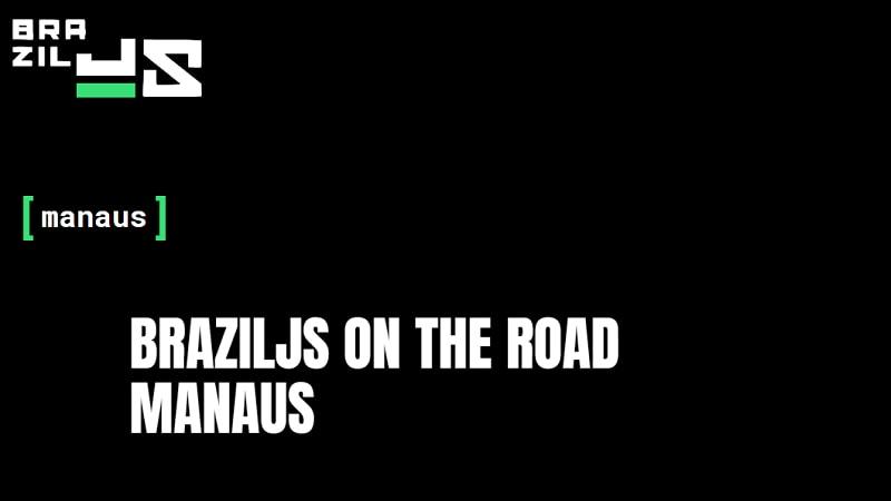 Braziljs On The Road – Manaus