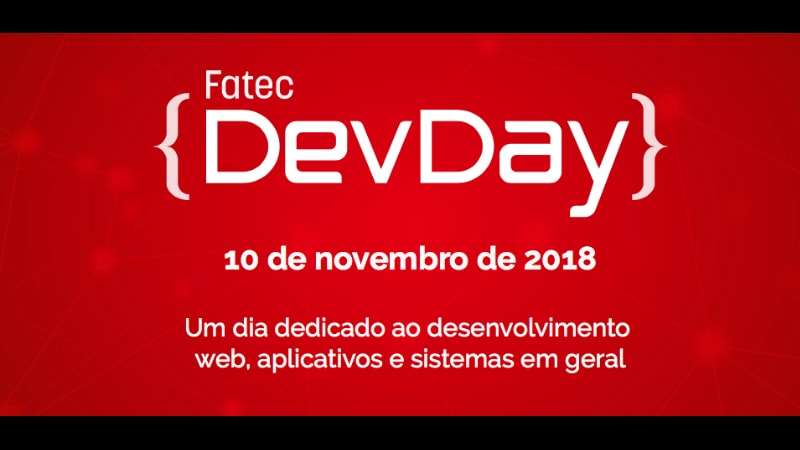 Fatec Dev Day 2018