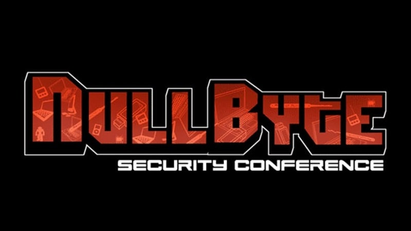 Nullbyte Security Conference