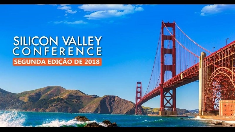 Silicon Valley Conference #2