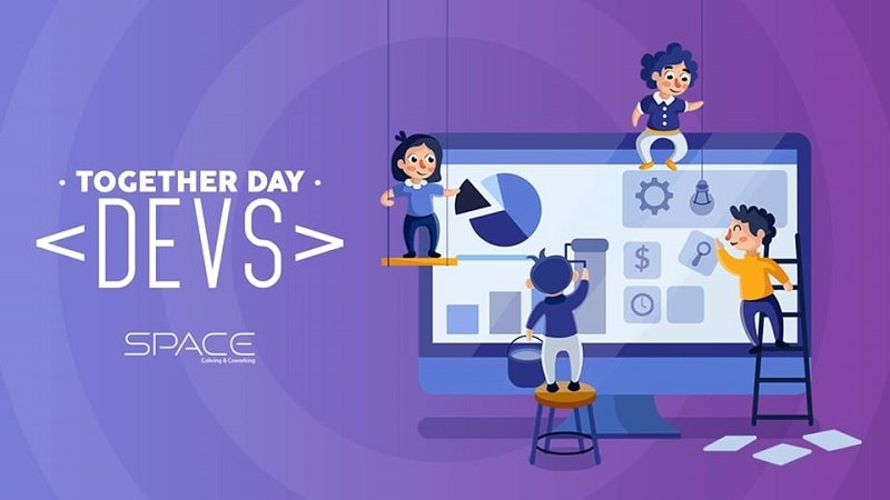 Together Day DEVS