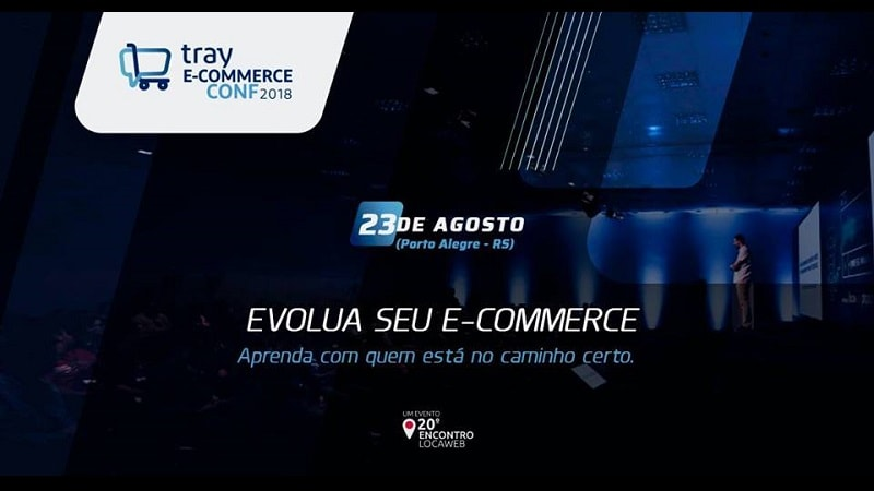 Tray E-commerce Conf – Porto Alegre