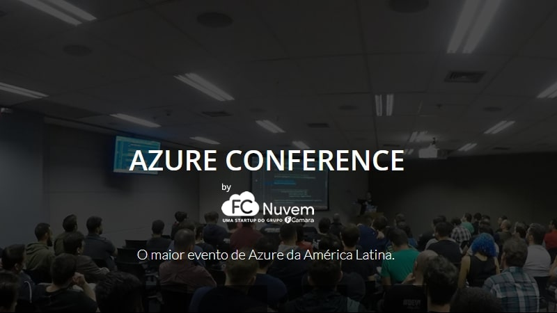 Azure Conference 2018