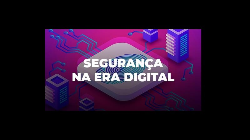 OUT TECH – Segurança Na Era Digital