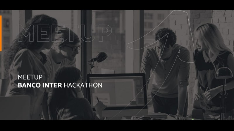 Meetup Banco Inter Hackathon