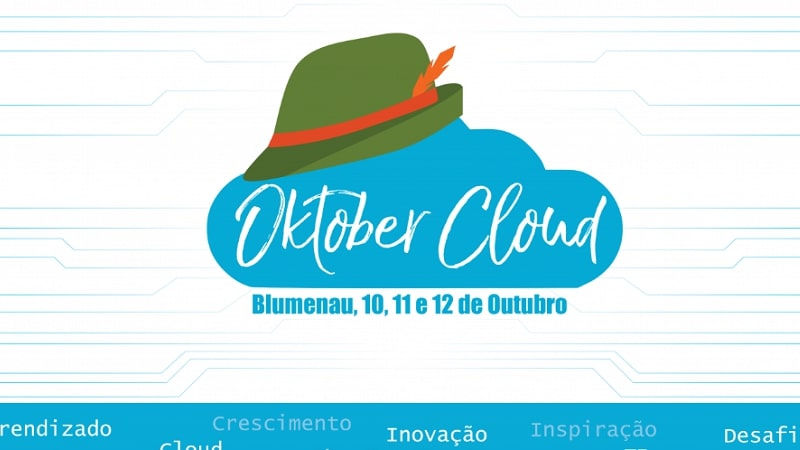 Oktober Cloud 2018 – Dia 3 #Congresso