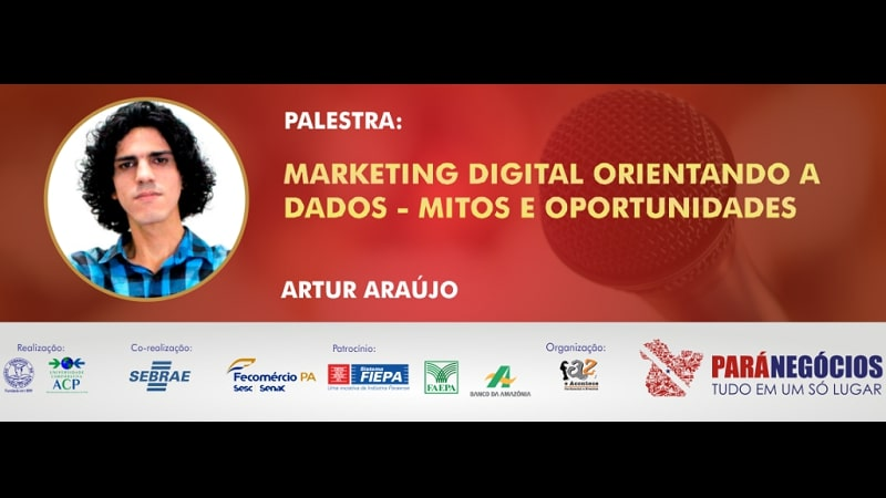 Marketing Digital Orientando a Dados – Mitos e Oportunidades