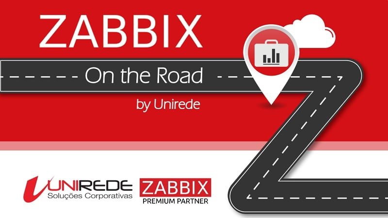 Zabbix On The Road – Porto Alegre